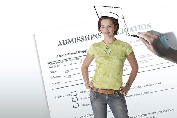 Eligibility requirement and application procedure