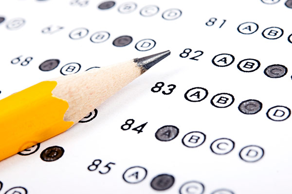 Scholarship Test for - Banking and S.S.C Exams