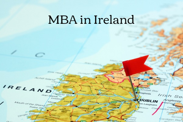 Map Of Ireland 500 Ad.Mba In Ireland Cost Fees Eligibility Colleges For Indian Students