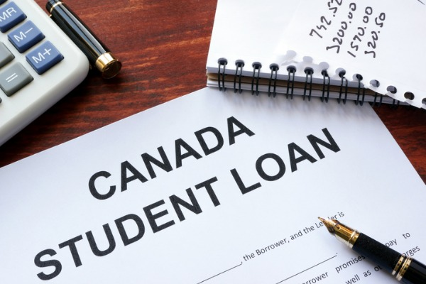 Study Loan for Canada - Eligibility, Documents Required and