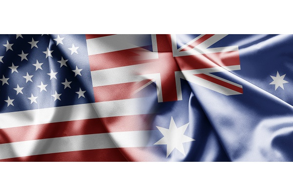 Country Comparison: US vs  Australia | shiksha com