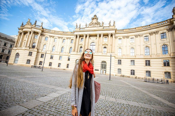 7 Steps to Study in Germany for Free | Study Abroad